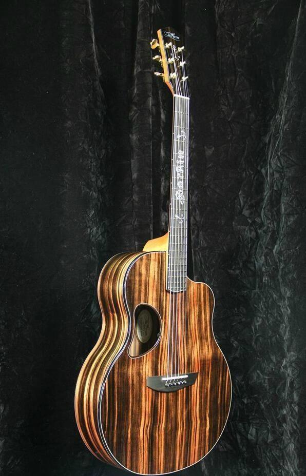 Mcpherson Guitar Bestbassguitar Guitar Best Acoustic Guitar Guitar Obsession