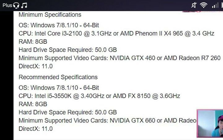 Hi EA SPORTS FIFA Online 3 in your opinion (really please tell only your opinion. I know for now you don't have info about FO4 probably requirements but really please tell me your opinion) about my 9600 GT and 4 GB RAM can be support with FO4? And at last please look at this picture and tell me do you think in future FO4 requirements will look like in this picture?   Thank you and please answer and thank you for all my years in FIFA online 3 #clementcanopyprice, #clementcanopycondo…