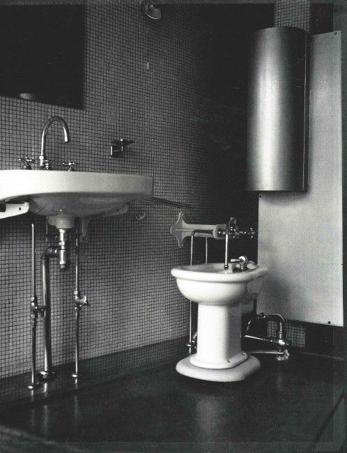 17 best images about bath on pinterest le corbusier for La maison du bain paris