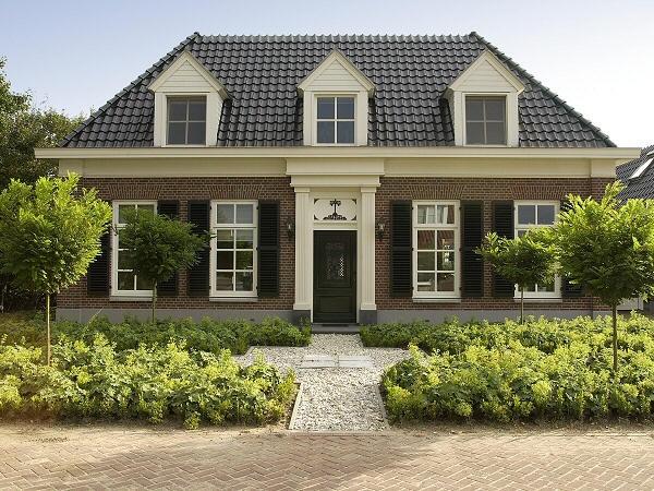 25 beste idee n over huizen op pinterest huizen for Huis laten stylen