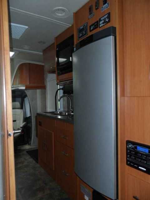 2013 Used Winnebago View 24V Class C in Florida FL.Recreational Vehicle, rv, 2013 Winnebago View 24V, 2013 Winnebago View Profile 24V Mercedes Sprinter Diesel 3.0 engine 39,768 miles. TRANSFERABLE EXTENDED WARRANTY THROUGH 6/25/2019 OR 100,000 MILES The V6 diesel that has 180-hp. and 320 lb. ft. of torque for good power and good mileage. We have found this model conveniently has everything a much larger motorhome has and the smooth riding Mercedes is very easy to drive at only 25 ft long…