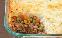 Freezer-Friendly Shepherd's (Cottage) Pie – The Pioneer Woman
