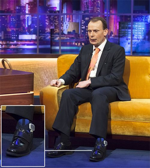 Andrew Marr, who suffered a stroke last year, wore an FES device similar to our XFT-2001 Foot Drop System when he appeared on the Jonathan Ross Show. FES, Functional Electrical Stimulation, can help victims of stroke walk properly and aid their rehabilitation process. Unfortunately FES is not available to all patients on the NHS and private treatment is very expensive. The XFT-2001 available from us costs half the price and can be just as effective in helping patients to walk properly again.