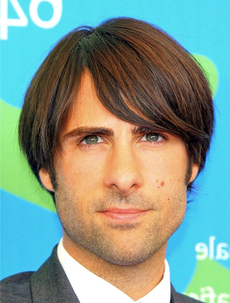 medium length mens hairstyles for thick hair - Mens Haircuts 2014 : Mens Haircuts 2014