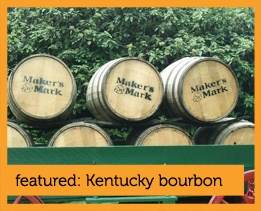 Kentucky Bourbon Tours