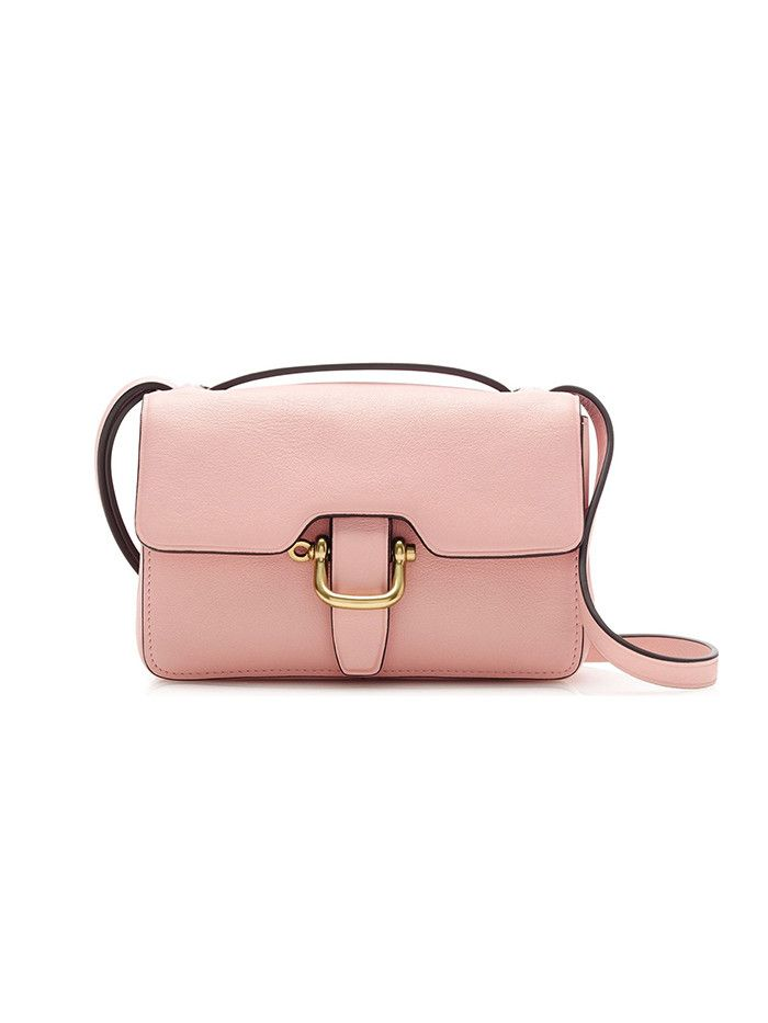 For today's product pick, we're loving the J.Crew Edit Bag in Frosty Blossom!