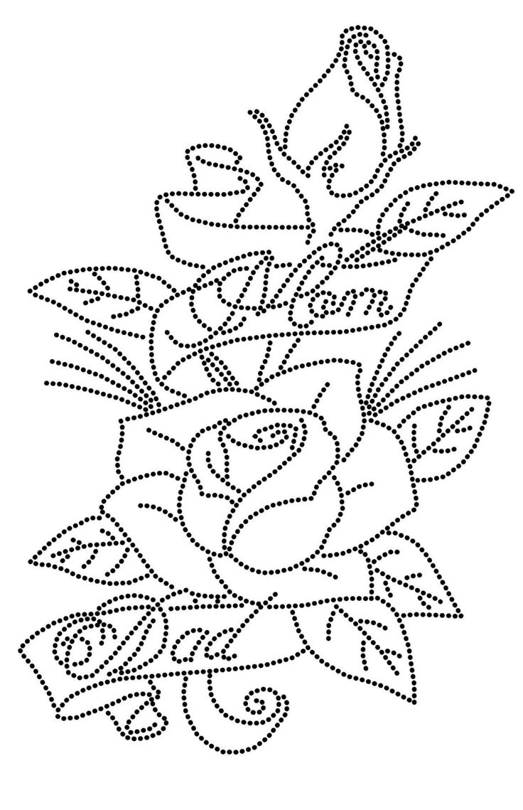 234 best Patterns for String Art images on Pinterest | Embroidery ...