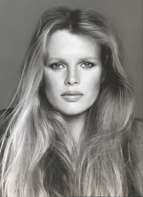 Kim Basinger 1977 by Francesco Scavullo