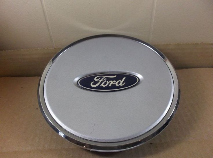01–08 Ford Windstar Crown Victoria Wheel Center Cap 1F22-1A096-AB hubcap J51 #Ford
