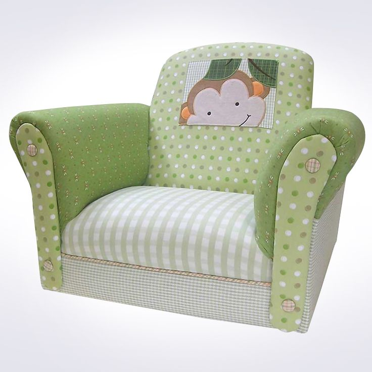 Wonderful Lambs U0026 Ivy Papagayo Upholstered Rocking Chair