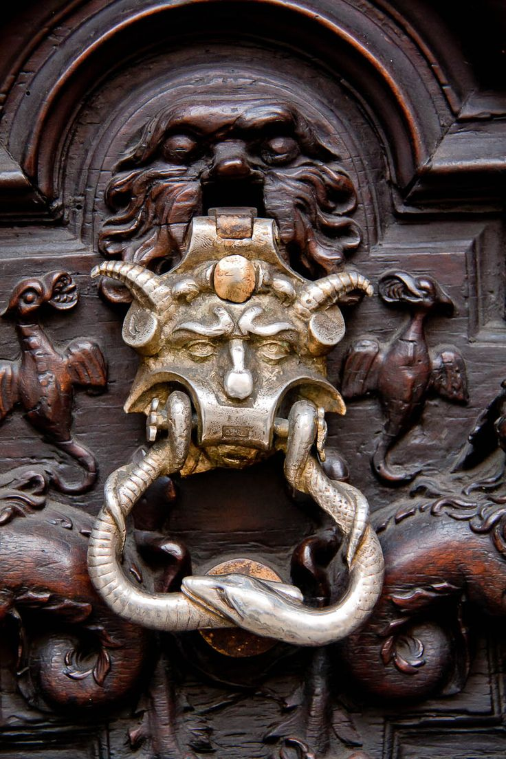 829 best Doorknockers , Locks , Handles , Bells and Knobs images ...