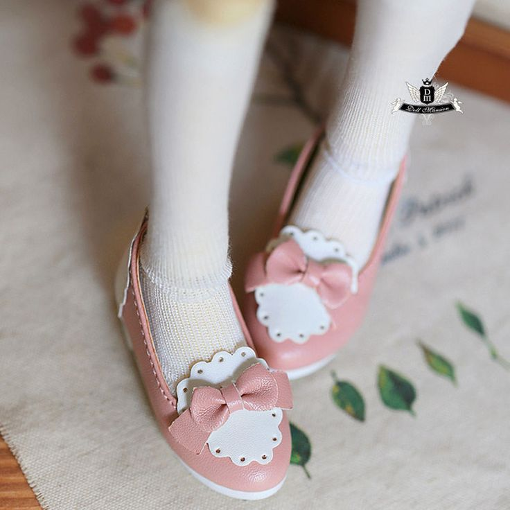 Bjd, doll, sd, msd. 1/4 BJD SHOES. Color: Pink (color of photo). Purple link shoes accessories, doll wig, doll clothes, doll furniture. Green link musical instrument, doll Watch, doll Bag, jewelry box. | eBay!