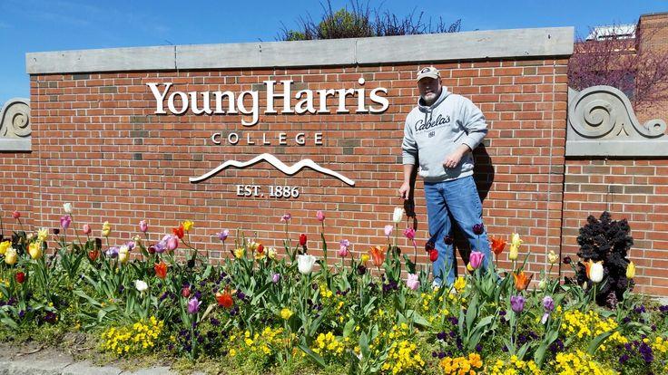 Young Harris College Young harris, Young harris college