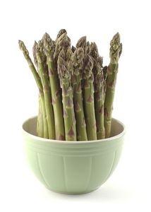 Asparagus: 10-12 spears