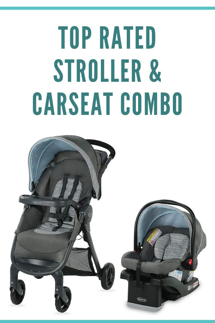 The 10 Best Baby Stroller and Car Seat Combos of 2020 in ...