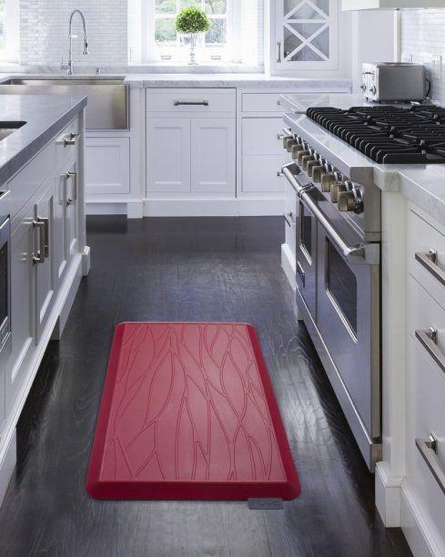 Kitchen Floor Mats For Comfort Kitchen Mats Floor Anti Fatigue Kitchen Mats Kitchen Flooring