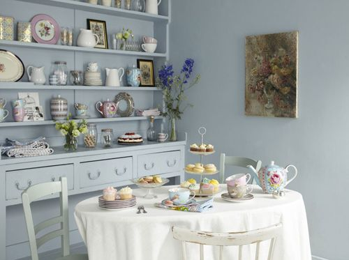 Feminine Chic Vintage Style Interior Accessories and Furniture from Rigby and Mac Store 89 - Heart Handmade uk