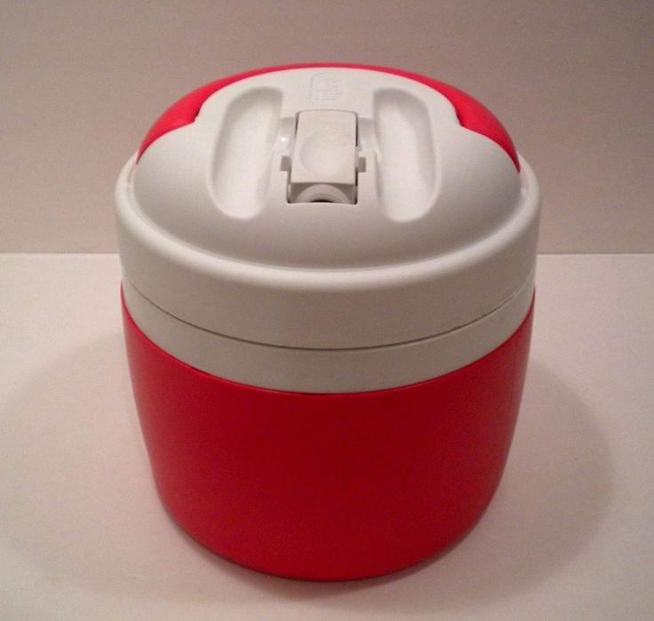 Igloo Elite 1 2 Gallon Thermos Water Jug Cooler Dog K9