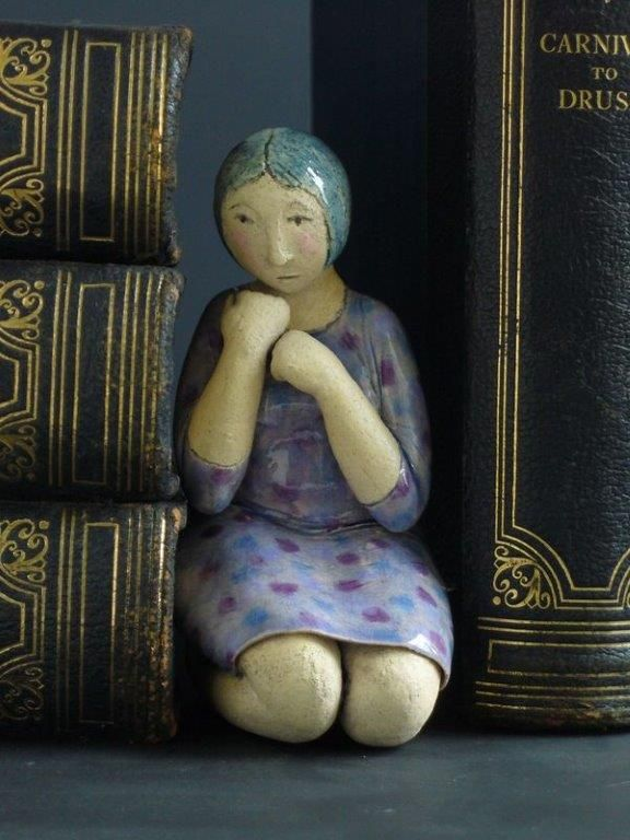 Elizabeth Price ceramics