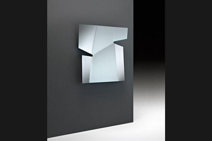 Design Spiegel HASAMI | FIAM | Italian design |GlazenDesignTafel.nl | Design by Paolo Rizzatto | Interior design | vidre glastoepassingen, Leiden