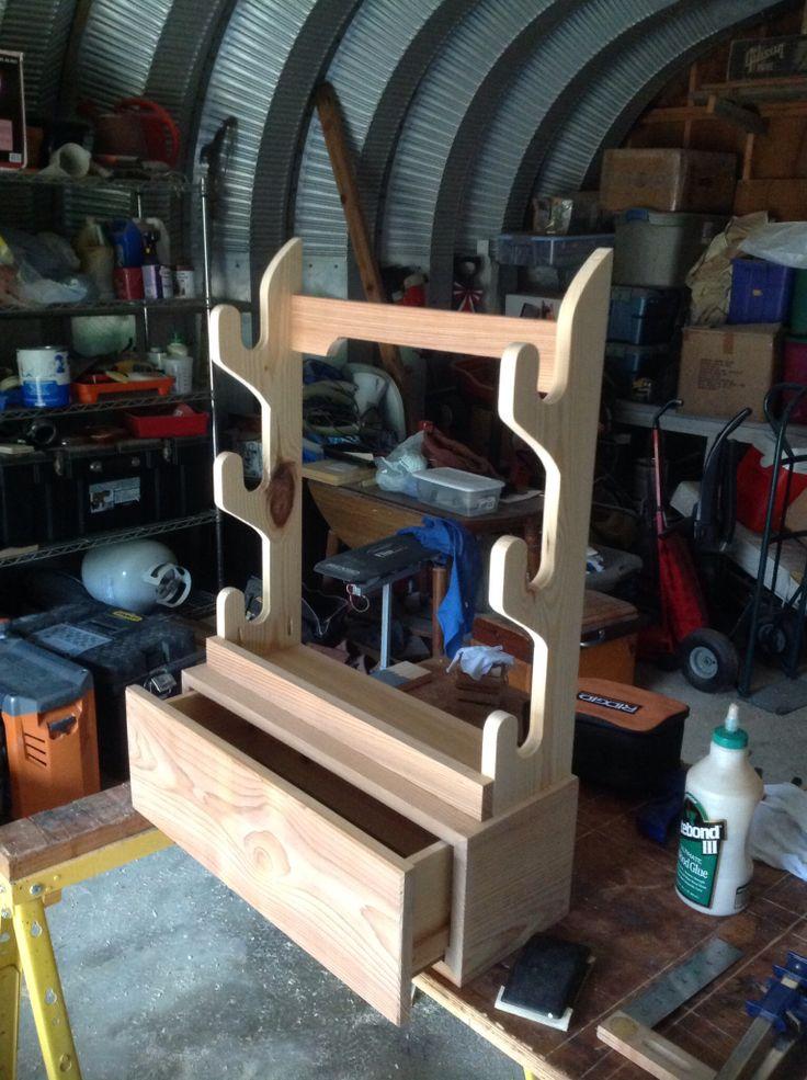 20 best Gun Cabinet Plans images on Pinterest | Gun cabinets, Gun safes and Woodworking plans