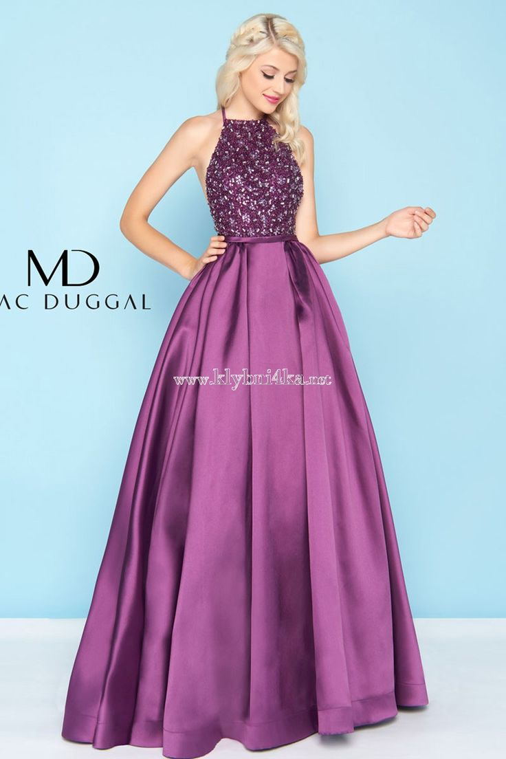 525 best Mac Duggal images on Pinterest | Formal prom dresses, Party ...
