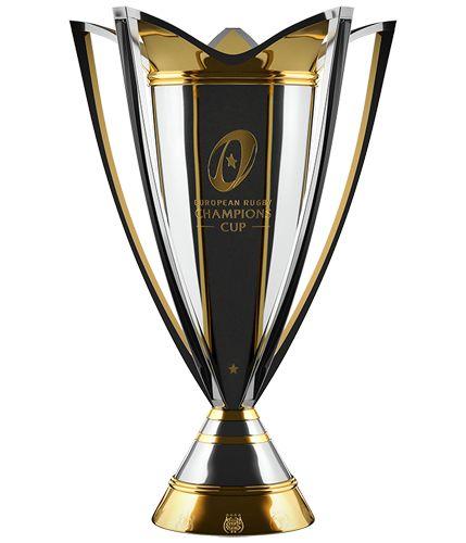Campeonato dos Campeões Europeus de Rugby. Principal competição europeia de clubes da modalidade.