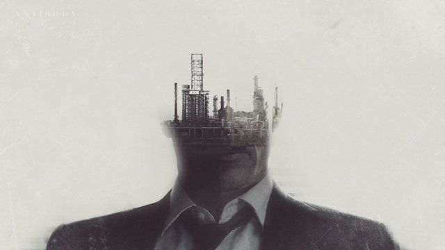 True Detective Opening Title Sequence | Patrick Clair