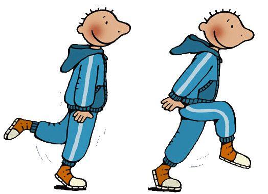JufKelly » Beweging