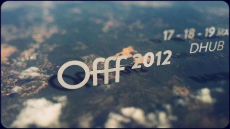 OFFF 2012 - Tilt shift Video on Vimeo
