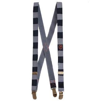 Bobo Choses Stripe Braces