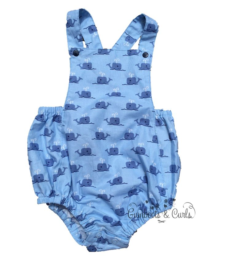 'Billy' Romper 0-2 yrs http://www.gumbootsandcurls.com.au/collections/little-boys