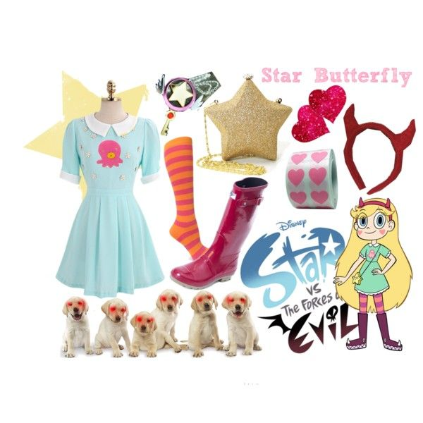 how to make a star costume