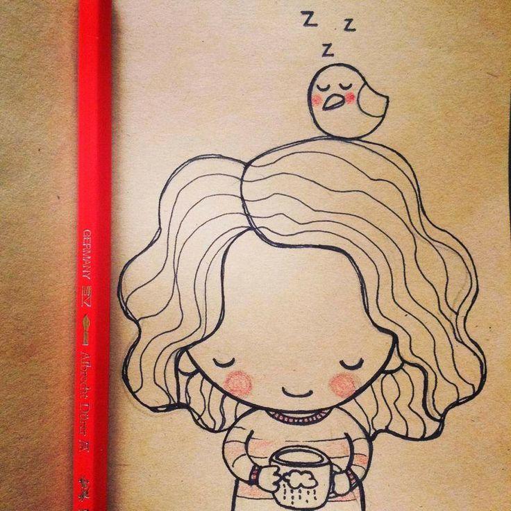 Beatriz Rincón Ilustradora