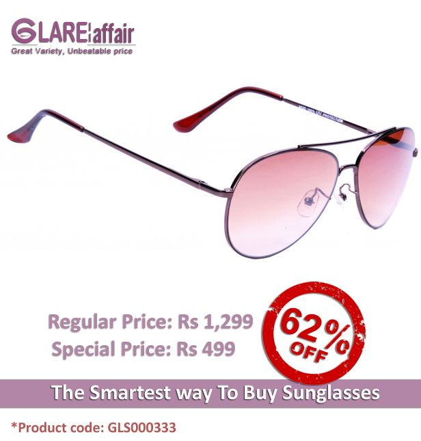 EDWARD BLAZE EB- 1106 BROWN SUNGLASSES  http://www.glareaffair.com/sunglasses/edward-blaze-eb-1106-brown-sunglasses.html  Brand : Edward Blaze  Regular Price: Rs1,299 Special Price: Rs499  Discount : Rs800 (62%)
