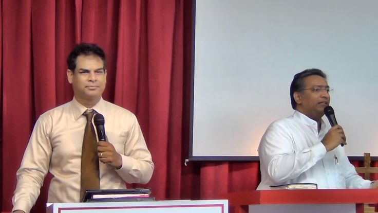 Kingdom Laws of Sowing and Reaping - Sandeep Daniel - Brethren Church - ...