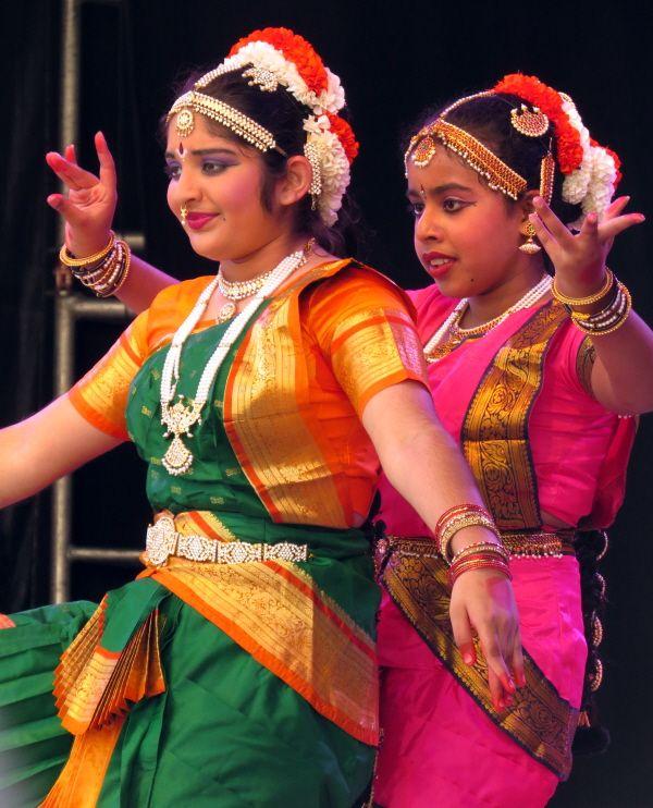 2013 Diwali Festival - Auckland