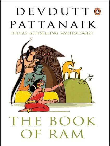 The Book Of Ram By Devdutt Pattanaik Download The Book Of Ram Pdf