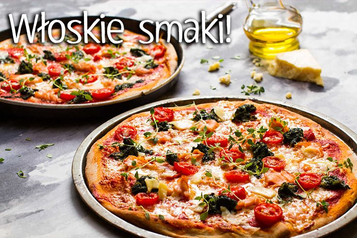 #smacznastrona #przepisytesco #poradytesco #pizza #italy #pycha