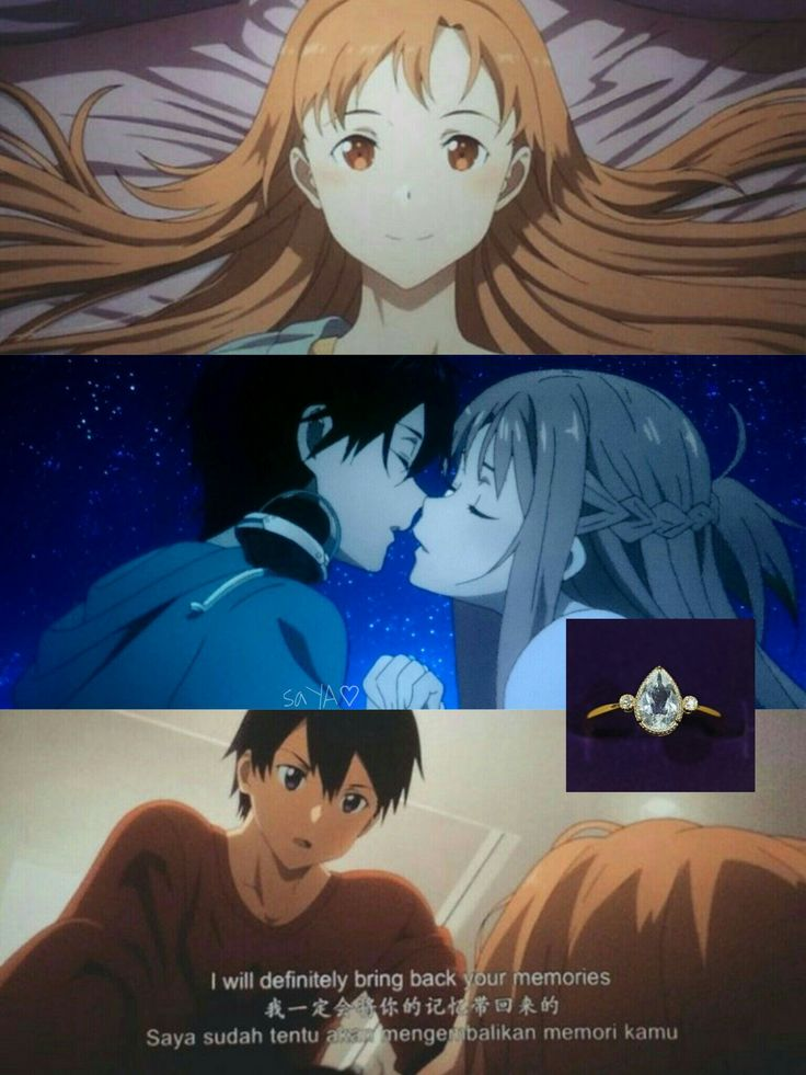 Glimpses of some of my favorite scenes from Ordinal Scale! Sword Art Online