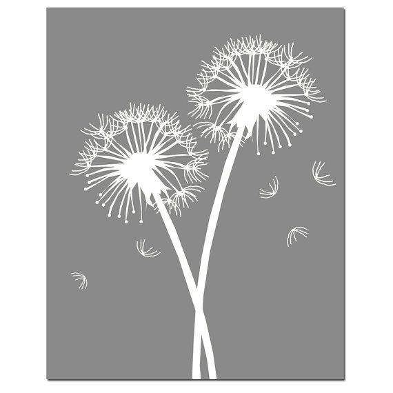 i love dandelions