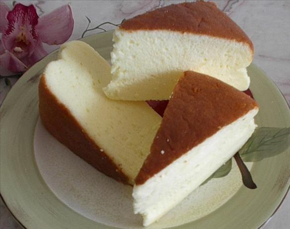 Photos Of Japanese Cheesecake Recipe - Food.com - 90032