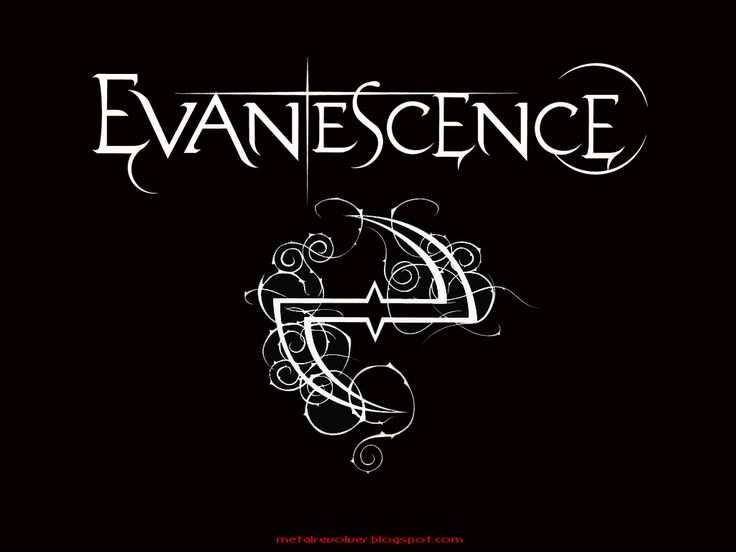 Evanescence Logo | Evanescence Videos