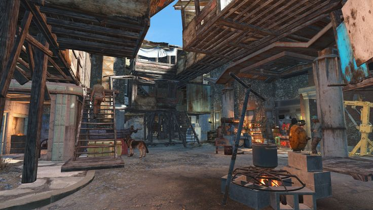 "For some reason I really like Hangman's Alley. It presents unique challenges, but gives me an awesome opportunity to build ""up"" :) my settlers are very happy lol -Steph"