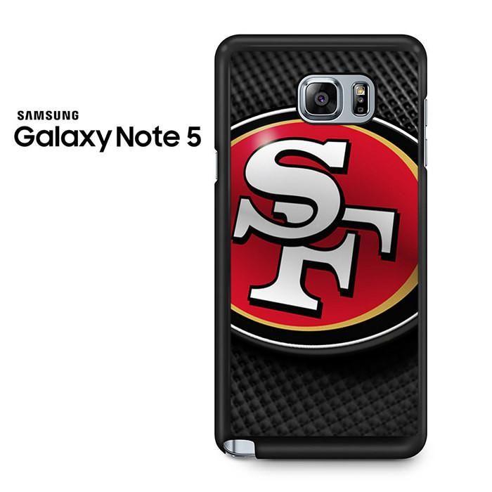 San Fransisco Logo Samsung Galaxy Note 5 Case