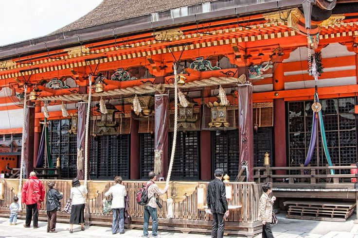 HOW to visit a shrine. Visiting a Shinto shrine is tightly woven into the daily life, culture and history of Japan. As a tourist you will probably want to visit at least one during your stay. I had a list of shrines and shrine festivals I wanted to see but
