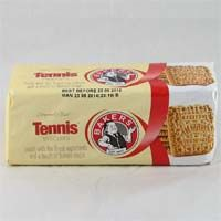 Bakers Tennis Biscuits (Kosher) 200g (BEST BY 2016)