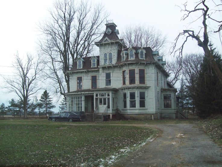 Haunted House In Michigan Pure Cottage Home Pinterest