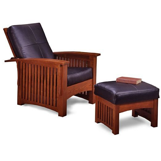 Best 25+ Craftsman Recliner Chairs Ideas On Pinterest | Craftsman Style  Furniture, Gustav Stickley And Arts And Crafts Furniture