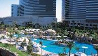 3 Night 4 Days Package with Stay at Grand Hyatt Hotel - Ex. Dubai / United Arab Emirates